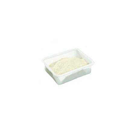 Bac à pâte rectangle 20l matériel de boulangerie la boutique du fournil