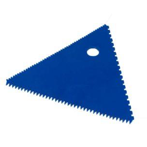 corne triangle matériel boulangerie la boutique du fournil