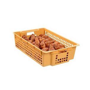 Caisse à viennoiseries matériel de boulangerie la boutique du fournil