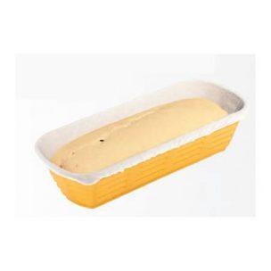 Charlotte pour banneton long matériel de boulangerie la boutique du fournil